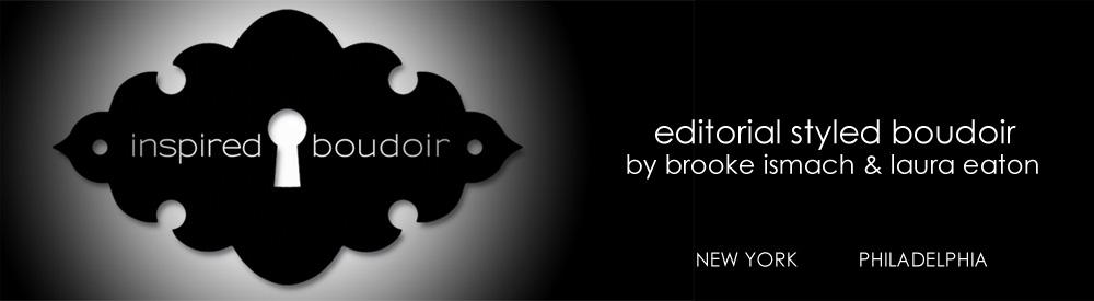 Inspired Boudoir logo
